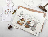 Whimsy Whimsical Paper Goods 2012