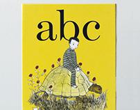 boxed abc cards | Julie Morstad