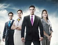 Héroes del Progreso - LDV