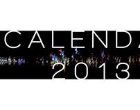 Calendars 2013