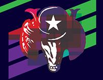 Mustang Dancer Of The Month Cert Design