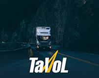 TaVol - logo
