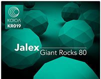 Jalex – Giant Rocks 80