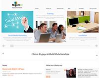Reach2.0 Website