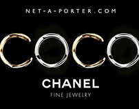 Coco Crush by Chanel for NET-A-PORTER