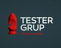 Tester Grup (corporate rebranding)