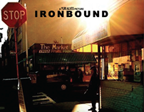 Movie Presentation Kit: Ironbound
