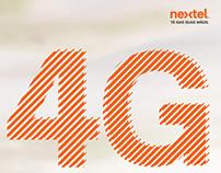 4G Nextel