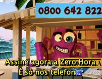 Videoke Zero Hora