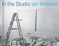 In the Studio | Ian Wallace