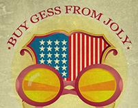 JOLY optics offer Ad