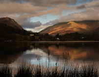 Grasmere (Lake District UK)