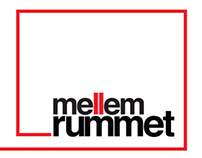 Café Mellemrummet - Logo