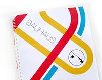 Ulm / Bauhaus Magazine