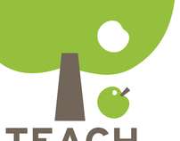 Teach Your Children Well Logo