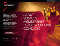 S-Signature Conciergerie