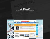 Joomla Italia - CMS - Blog - Forum - Content Management