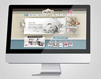 Web Design Winkelen België
