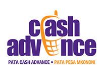 Logo Design - mobile banking, Faulu kenya.