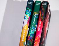 Ethan Coen Book Series