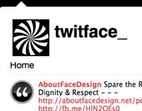 Twitface (2010)