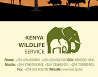 KWS Calendar - 2010 year eco-diversity