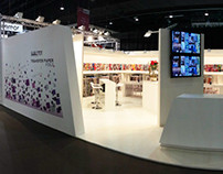 VISUAL IDENTITY OF SUBLITEX STAND