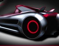 Audi Virtual Racer