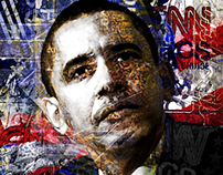 Obama Art Wallpaper