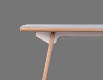 Ctrl furniture - Copy working table