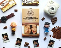Dove Chocolate Indonesia Photo Competition