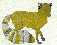 Animals: Fur