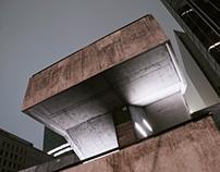 Architecture projet personnel