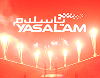 Yasalam 2016 BOTB teaser video