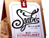 Szabó Mill