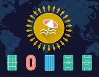 Hellinikon Project infographic