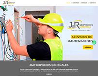 J&R Servicios Generales
