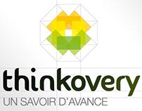 Thinkovery Identity