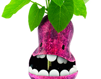 The Eggplanter