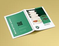 Restaurant Supply Catalog