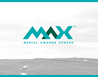 Merial Awards Xpress, MAX Mobile App & Website