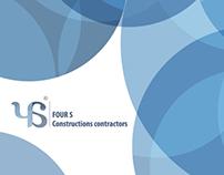 "4S constructions "" Identity """