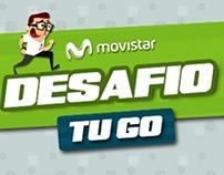 Desafío TU Go - Movistar
