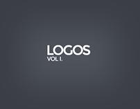 Logotypes vol. I