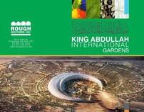 KING ABDULLAHINTERNATIONAL GARDENS