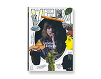 VEIN MAGAZINE No.7