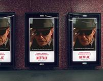 Netflix Gif Campaign