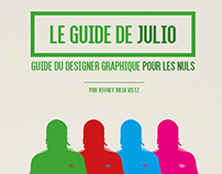 Editorial Design - Design d'un livre
