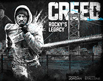 »Creed« Illustration