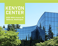 Kenyon Center